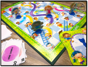 Use these games to practice and review classroom procedures with your students. Such a fun and engaging way to learn that students don't even realize they are learning!
