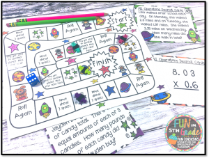Using strategies to hold students more accountable to make centers work in your classroom.